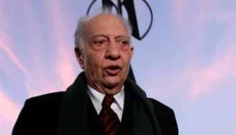 Sergio Pitol será recordado en gran homenaje nacional, dice García Cepeda