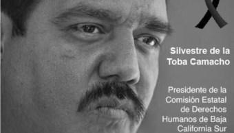 Detienen en Sinaloa al presunto homicida del presidente de la CEDH