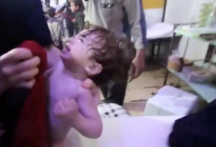 Rusia advierte de que la decisión de atacar Siria 'tendrá consecuencias'