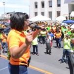 Niños de Chihuahua cumplen una semana sin clases por paro del SNTE