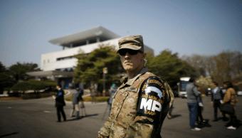 Pyongyang, dispuesta a desnuclearizarse sin pedir retiro de tropas EU