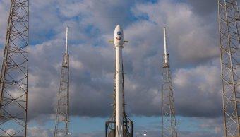 SpaceX tiene todo listo lanzar nuevo cazaplanetas NASA