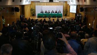 INE cometió errores al recabar y validar apoyos ciudadanos de aspirantes: TEPFJF