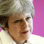 Ataque a Siria fue legalmente correcto, dice May