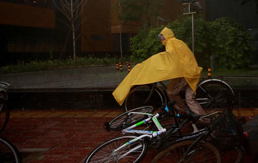 Prevén tormentas y caída de granizo por frente número 47 en México