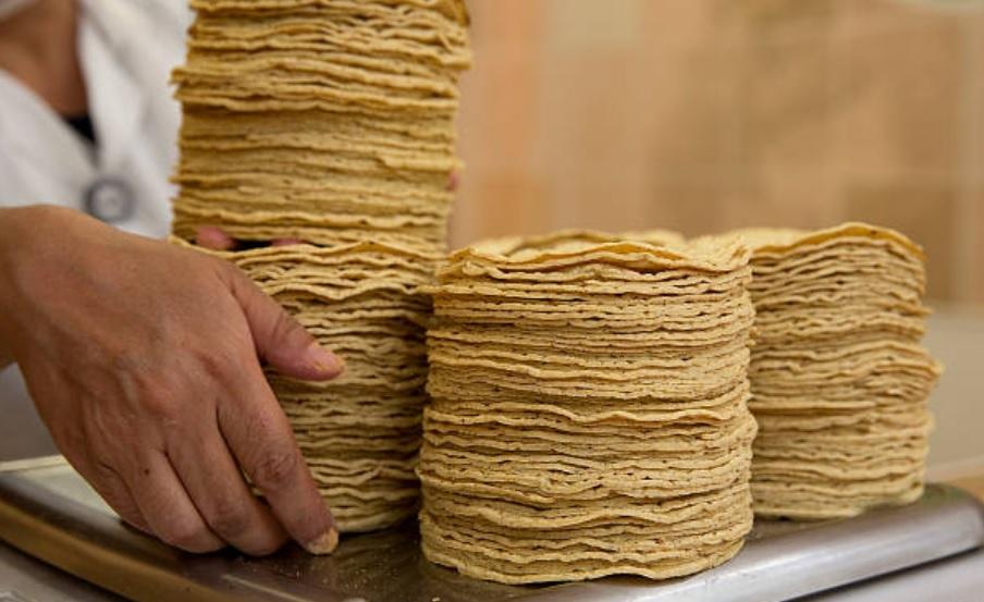 Recomiendan Tortilla maiz dolores musculares prevenir