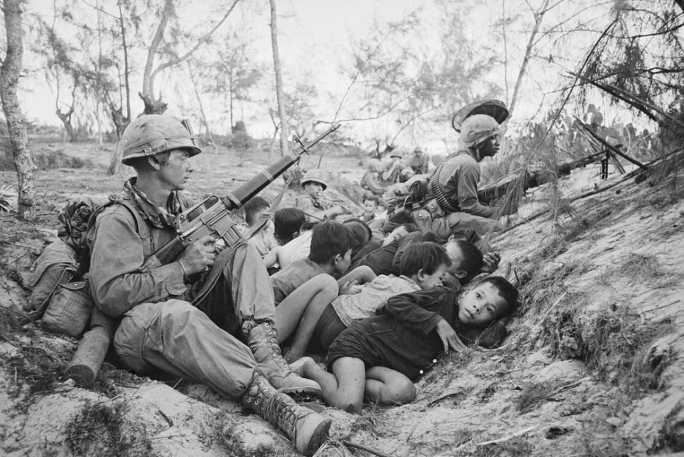 Reencuentra A Su Madre 40 A Os Despu S De La Guerra De Vietnam