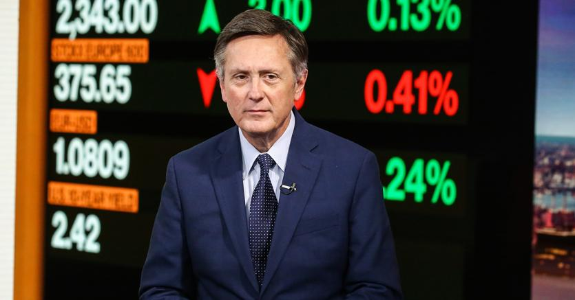 Trump nomina economista Richard Clarida como vicepresidente Fed