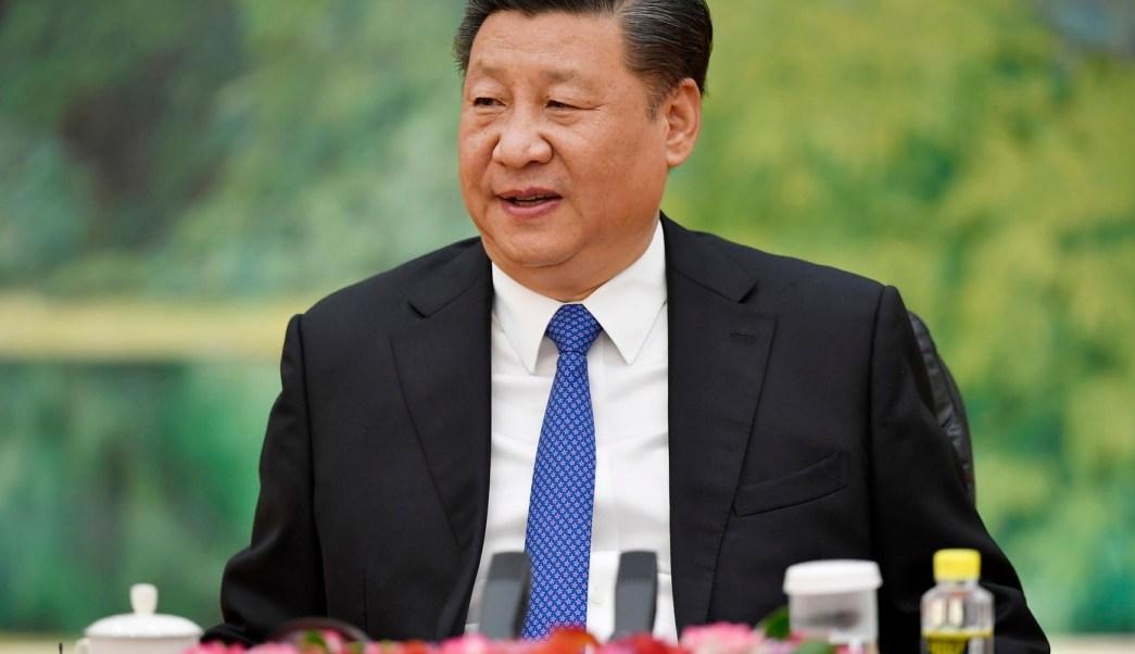 Xi Jinping dice que aumento del proteccionismo genera incertidumbre
