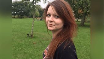 Yulia Skripal se recupera favorablemente; pide respeto a su privacidad