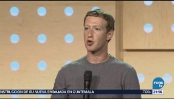 Zuckerberg asegura que es la persona adecuada para dirigir Facebook