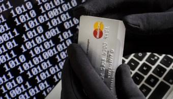 Aumentan denuncias de tarjetahabientes por ciberfraude