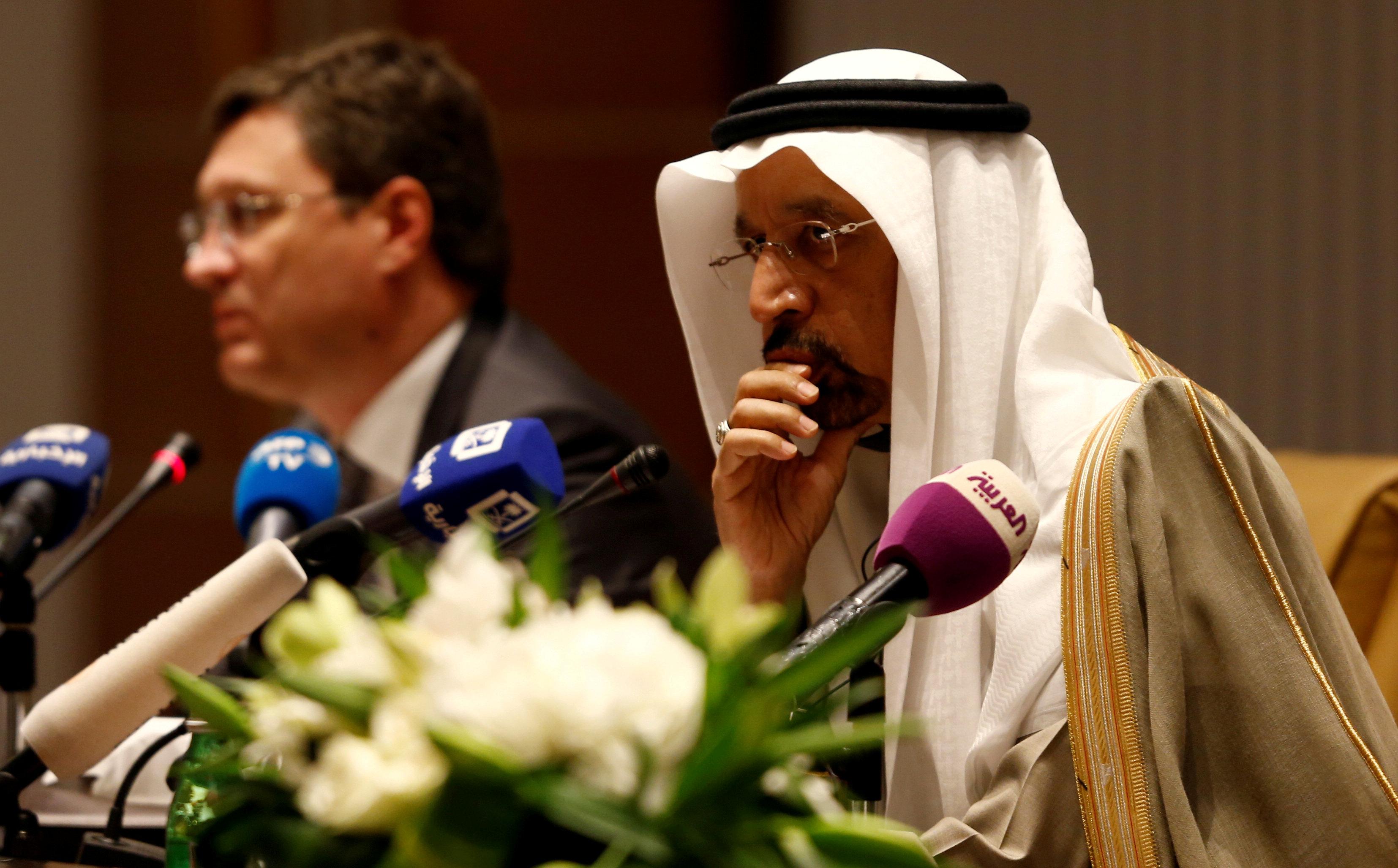 OPEP y Rusia estarían considerando no hacer recortes adicionales de producción