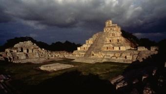 INAH asegura patrimonio cultural de Campeche por temporada de huracanes