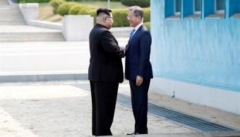 corea norte adelanta su reloj unificarlo seul