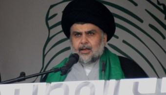 Clérigo chií triunfa en parlamentarias y decidirá el próximo gobierno de Irak