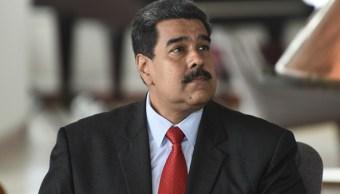 Maduro asegura que intervención en Banesco Banco Universal es positiva