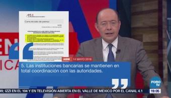 Abm Emite Postura Sobre Problema Spei La Asociación De Bancos De México (Abm)