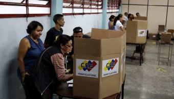 abstencion presidenciales venezuela mas alta su historia