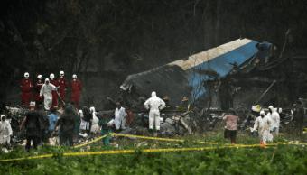 Padre de sobrecargo muerta en Cuba pide acelerar identificación