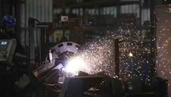 México responderá igual a EU en aluminio y acero: Kenneth Smith