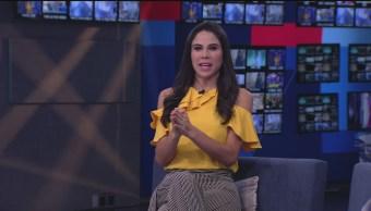 Al aire, con Paola Rojas: Programa del 16 de mayo del 2018