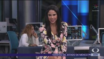 con Paola Rojas Programa del 18 de mayo