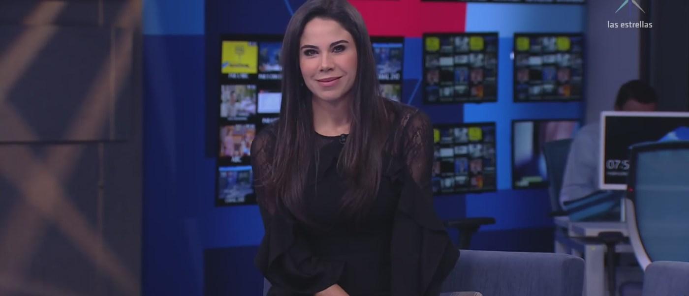 Al aire, con Paola Rojas: Programa del 23 de mayo del 2018