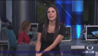 Al aire con Paola Rojas Programa