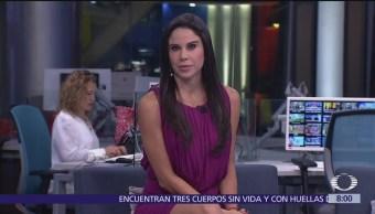 Al aire, con Paola Rojas: Programa del 30 de mayo del 2018