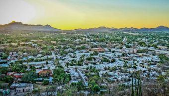 Pueblos fantasmas en Sonora, atractivo turístico