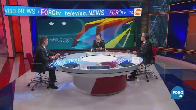 Alebrijes Águila Sol Programa Mayo Debate Economía