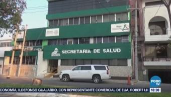 Alerta Brote Paludismo Campeche Salud Mosquito