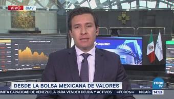 Analizan Comportamiento Dólar Mercados Internacionales Octavio García,