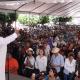 López Obrador promete un cambio de fondo en el gobierno