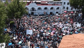López Obrador, contra reimpresión de las boletas electorales