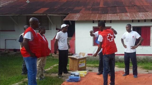 Anuncian campaña de vacunación contra el ébola en Congo