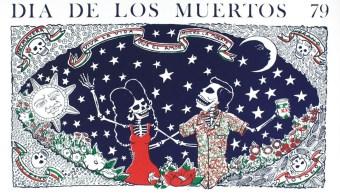 Destacan éxito de iniciativa sobre arte latinoamericano en Los Ángeles