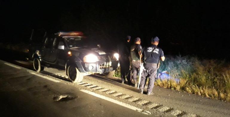 Asesinan a mando de la Policía Federal en Veracruz
