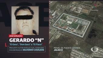Asesinan a presunto homicida de exgobernador de