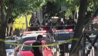 Ataque contra exfiscal de Jalisco deja siete heridos