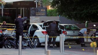Se desata balacera en Guadalajara; atacan a exfiscal Luis Carlos Nájera
