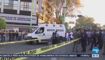 Aumentan homicidios dolosos en la CDMX