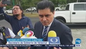 Autoridades Veracruz Dan Pistas Paradero Karime