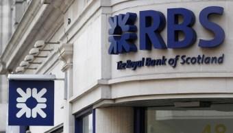 Bank of Scotland cerrará 162 sucursales