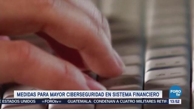 Banxico homologará protección en tarjetas