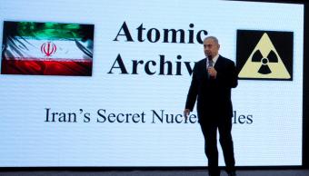 Irán denuncia propaganda ridícula de Israel sobre programa nuclear