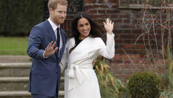 Palacio difunde el documento real que autoriza boda de Enrique y Meghan