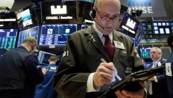 Bolsa de Nueva York abre operaciones
