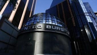 BMV sube tras reportes sobre renegociación del TLCAN